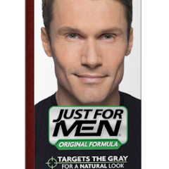 Just for Men Original Formula Shampoo-in Haircolor Medium Brown